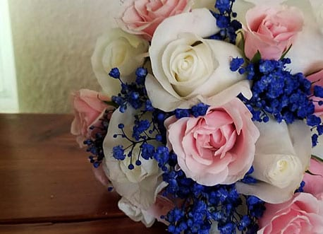 Special occasions florist in Austin Texas